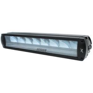 LED-lisävalo Seeker 20X
