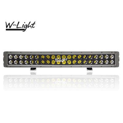 LED-lisävalo W-Light Hurricane 120 2
