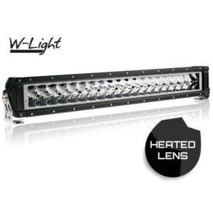 LED-lisävalo W-Light Snowstorm 140