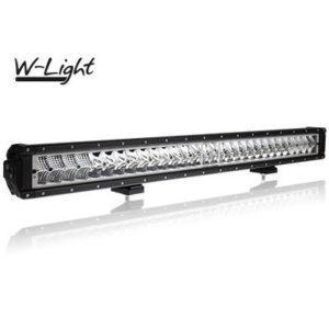 LED-lisävalo W-Light Snowstorm 180