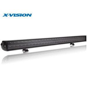 LED-lisävalo X-Vision D-MaXXX