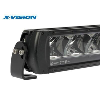 LED-lisävalo X-Vision Genesis 800 4