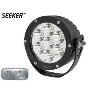 LED-lisävalo Seeker 100