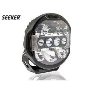 LED-lisävalo Seeker Quantum