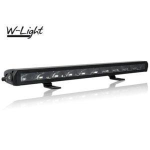 LED-lisävalo W-Light Blizzard Slim