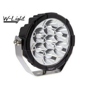 LED-lisävalo W-Light Booster 7