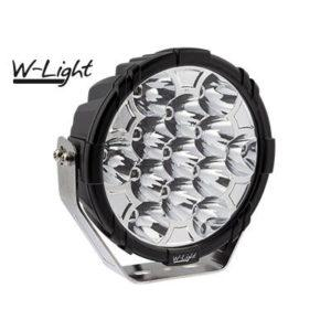 LED-lisävalo W-Light Booster 9