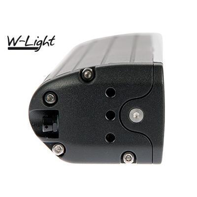 LED-lisävalo W-Light Impulse III 4