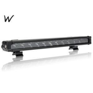 LED-lisävalo W-Light Ripple 360
