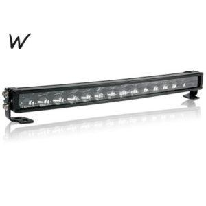 LED-lisävalo W-Light Wave 500
