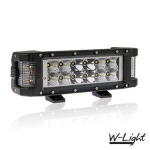 LED-lisävalopaneeli ATV Sideshooter