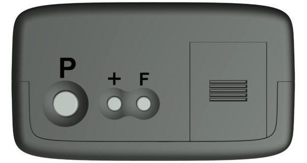 Automaattinen parkkikiekko Park Micro