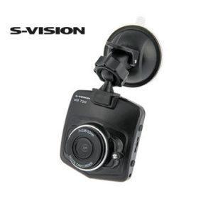 S-Vision kojelautakamera