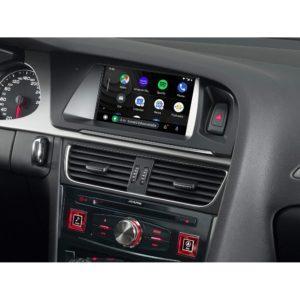 Alpine-X703D-A5-Audi-A5-soitin-1