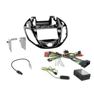Ford-B-Max-2012 -2-DIN-soittimen-asennussarja