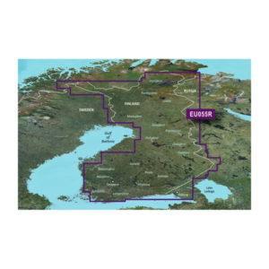 Garmin-vesistokartta-Suomi-jarvet-HXEU055R