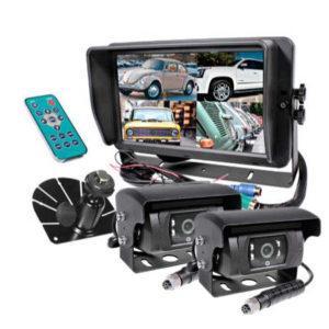 Peruutuskamerasarja-kosketusnaytolla-ja-kahdella-FullHD-moottorilappakameralla