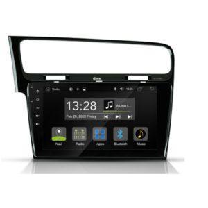 Radical-R-C11VW2-multimediasoitin-VW-Golf-7