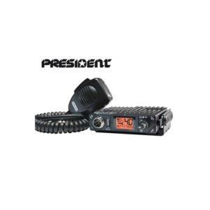 President CB-radiopuhelin Bill