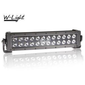 LED-lisävalo W-Light Hurricane 400